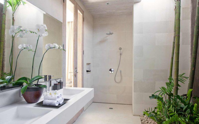 Villa Adasa    En Suite Bathroom