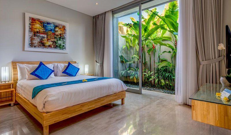 Villa Aramanis Indah Guest bedroom two