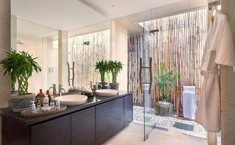 VIlla Eshara 2   Bathroom