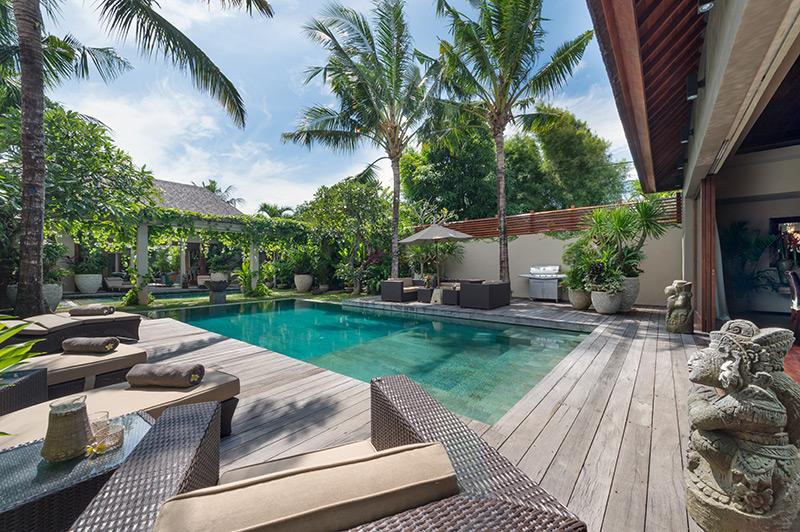 Villa Eshara 1   Private Pool