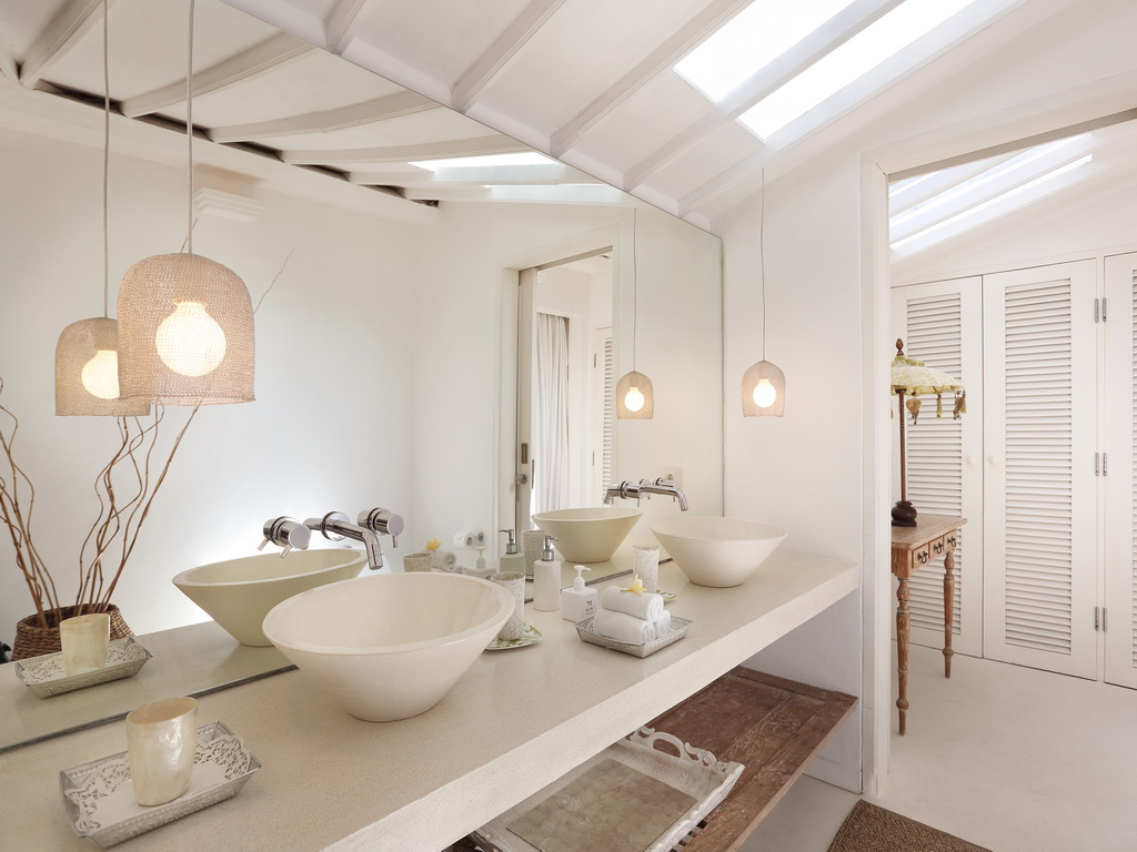 Villa Hermosa   En Suite Bathroom
