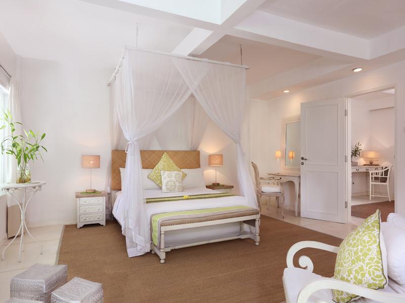 Villa Hermosa   Guest Bedroom