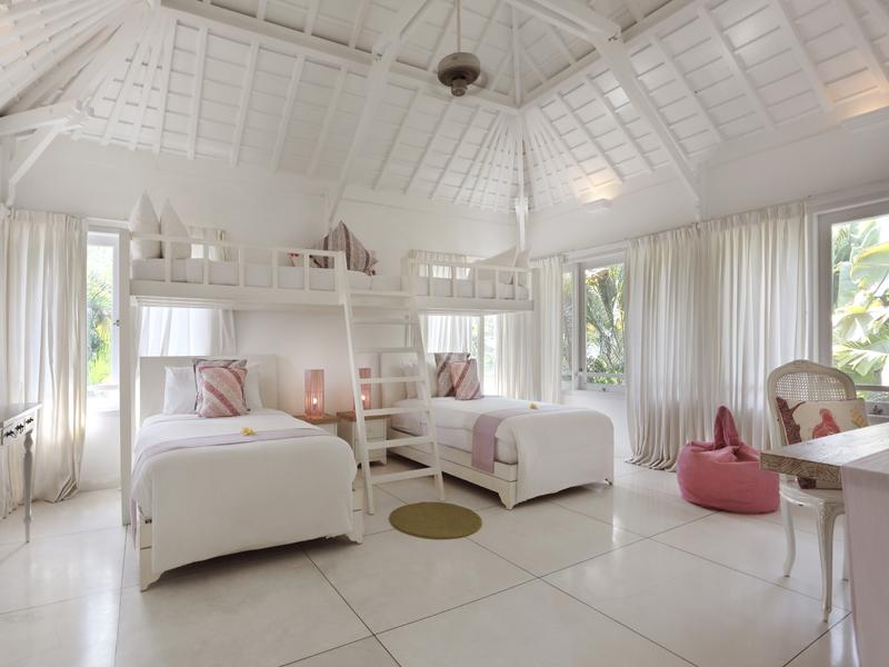Villa Hermosa   Kid's Room