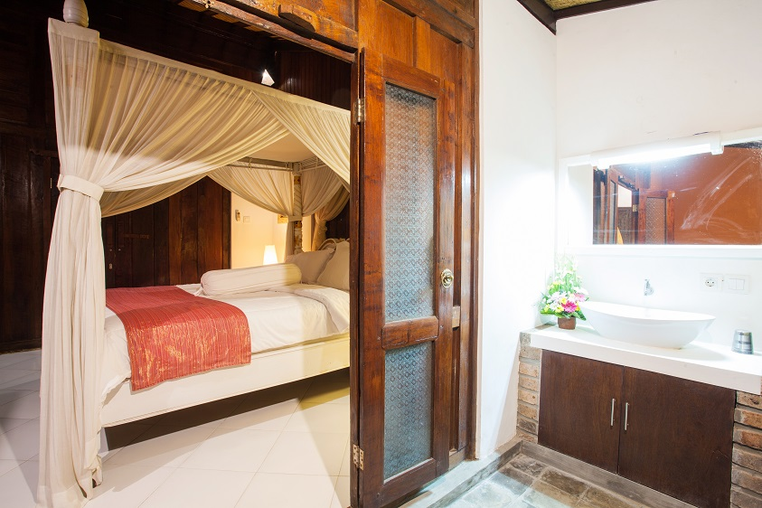 Villa Kubu Ampo   Bedroom I   5