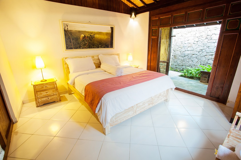 Villa Kubu Ampo   Bedroom II   3