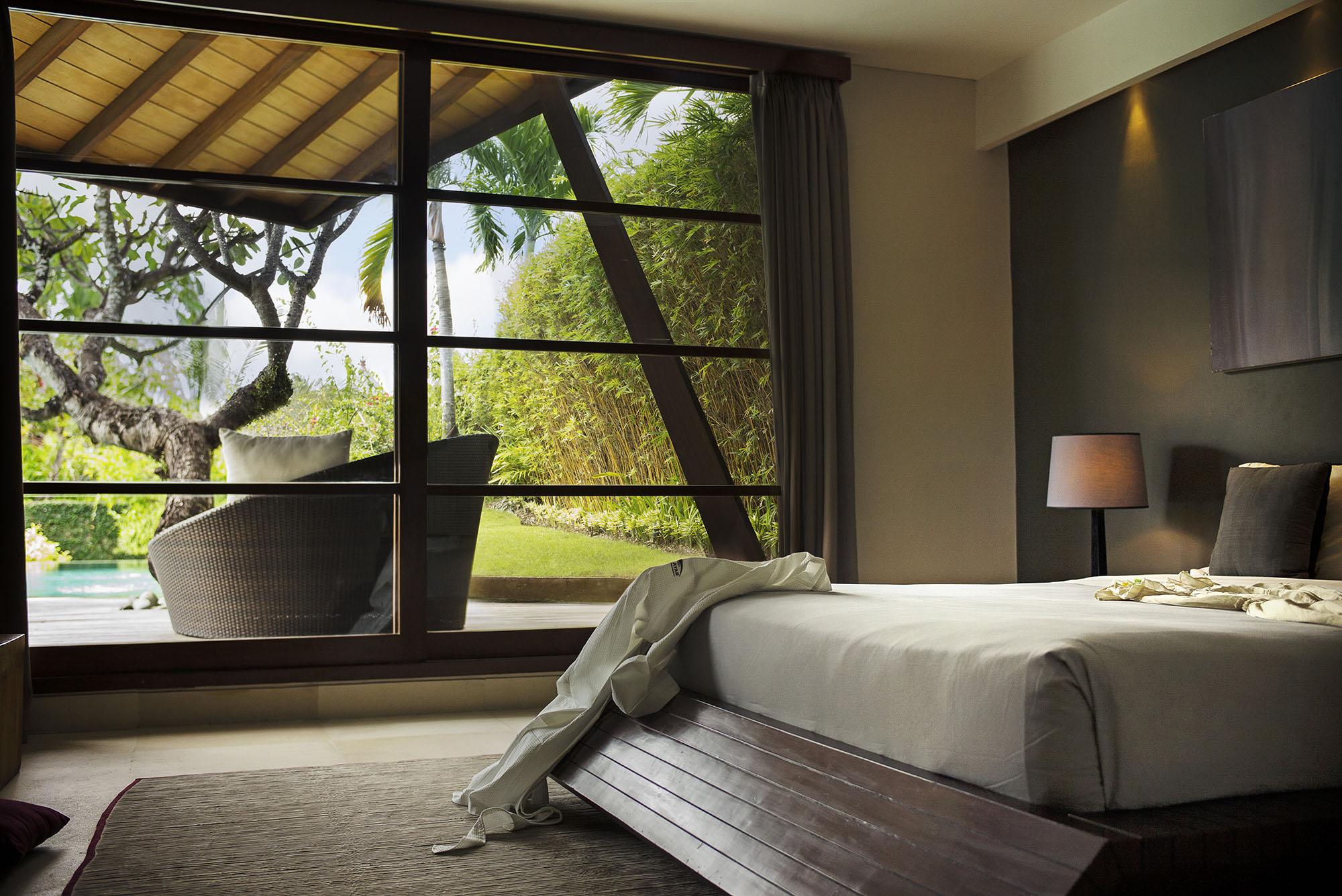 Villa The Layar 1 Bdr   Bedroom