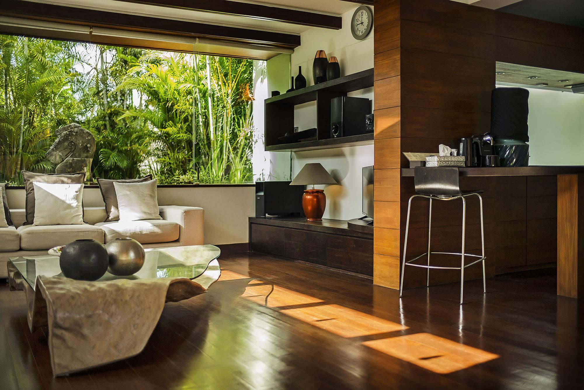 Villa The Layar 1 Bdr   Living Area