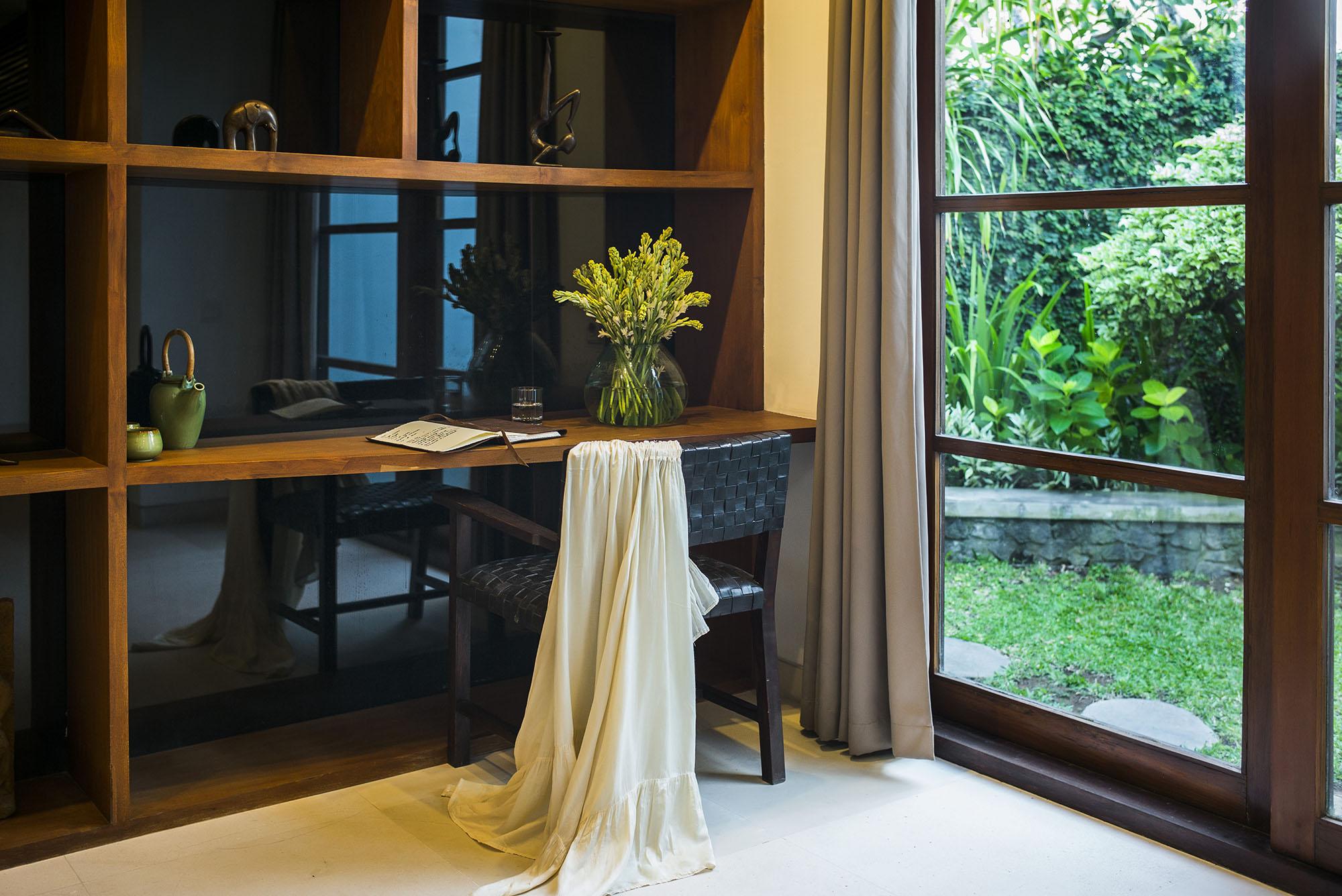 Villa The Layar 1 Bdr   Working Desk