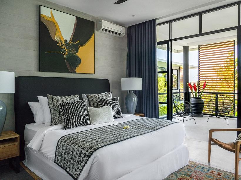 Villa Gu   Guest Bedroom2