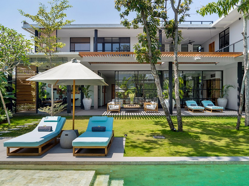 Villa Gu   Modern Villa Rental