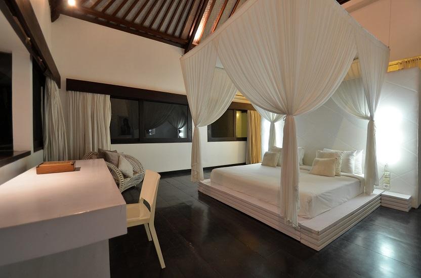 Villa Palm River   1 Guest Bedroom 1 (3)