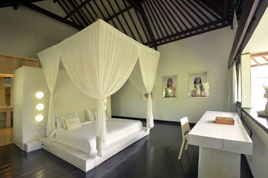 Villa Palm River   1 Guest Bedroom 1