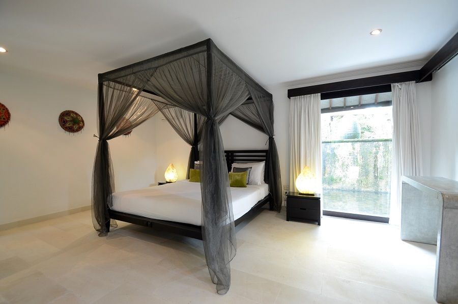 Villa Palm River   1 Guest Bedroom 2 (2)