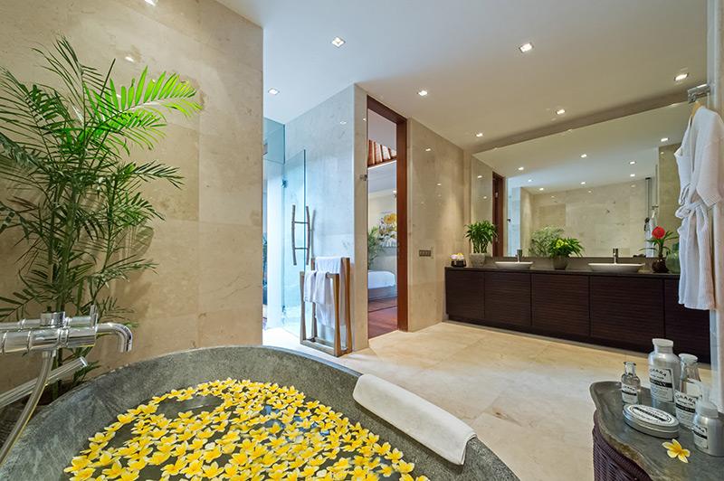 Eshara 3 Bathroom