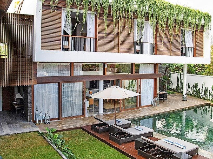 1. Villa Indrani   Villa feature