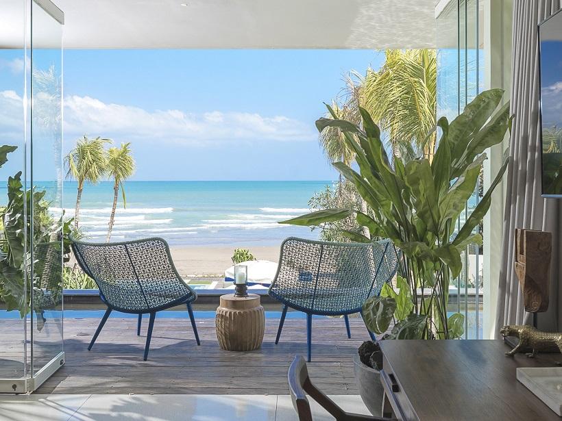 Villa Noku Beach House