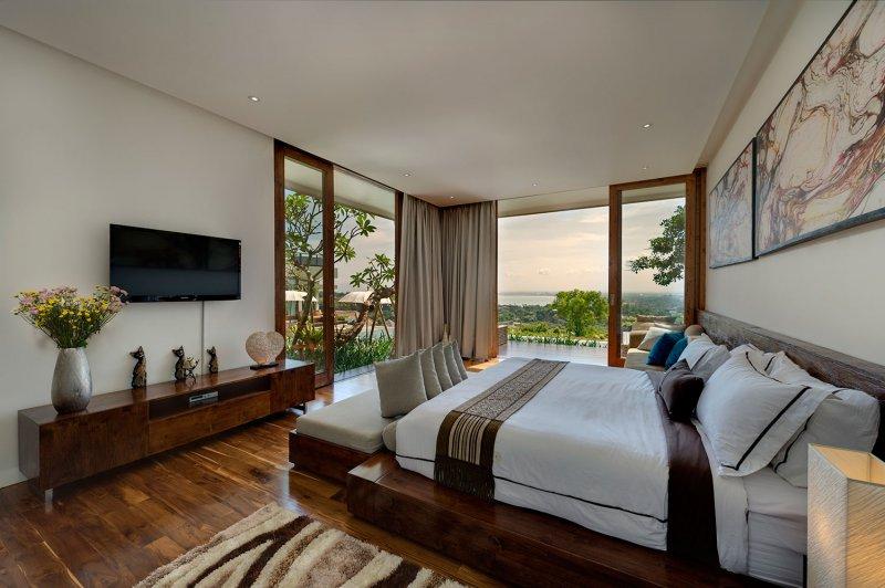 Villa Aiko   Guest Bedroom3