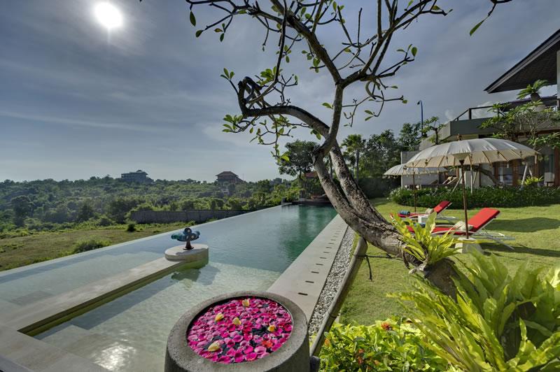 Villa Aiko   Private Pool and Garden
