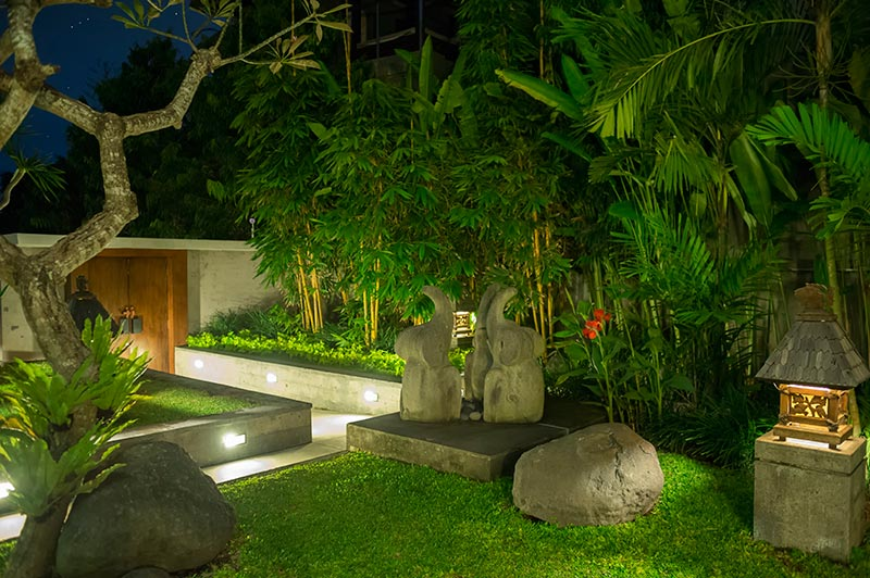 Villa Aiko   Tropical Garden