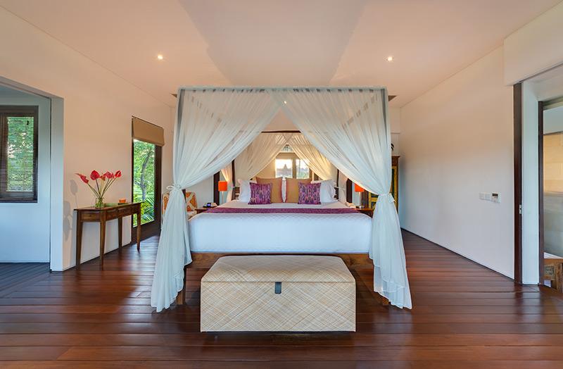 Villa Bendega Nui   Bedroom One