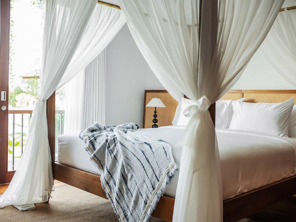 Villa Indrani   Bedroom