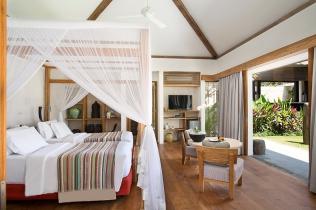Villa Levi   Bedroom 3