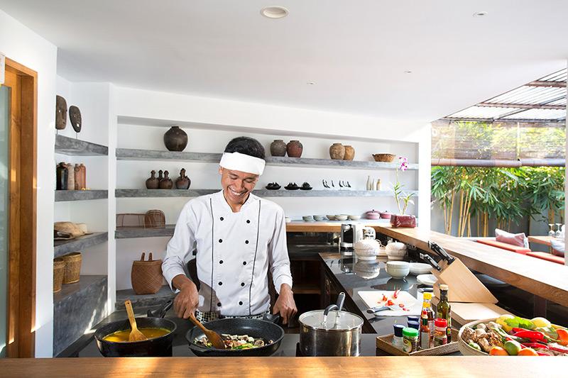 Villa Levi   Kitchen