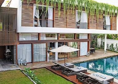 Villa Indrani