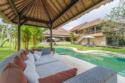 Villa Palm River