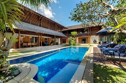 Villa Windu Sari
