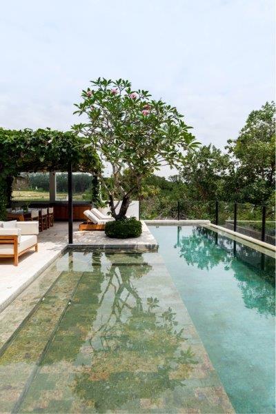 Villa Mandala The Home