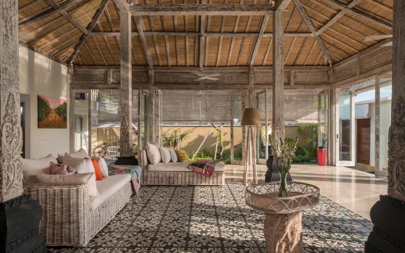 Villa Manggala 11