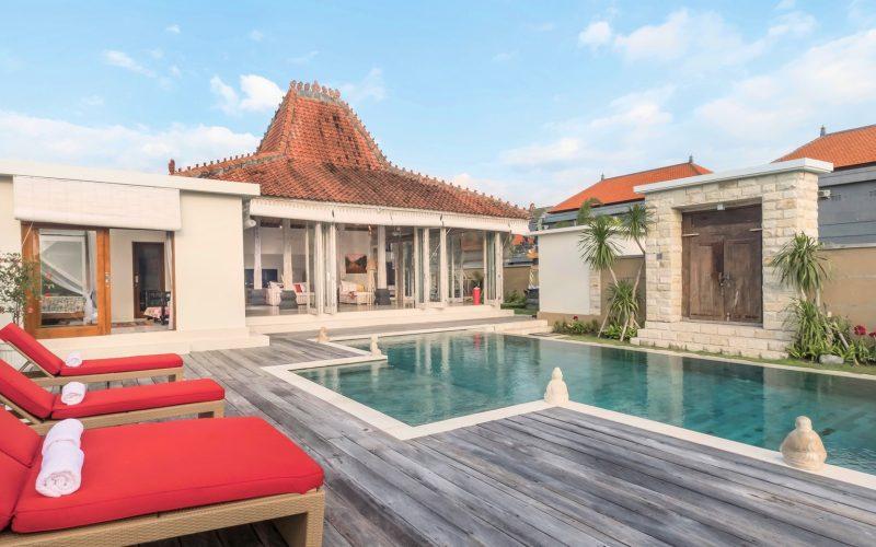Villa Manggala 2