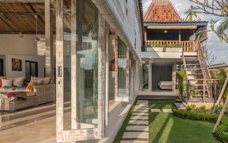 Villa Manggala 22